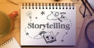 Saiba como fazer Storytelling: Histórias que vendem, neste artigo!