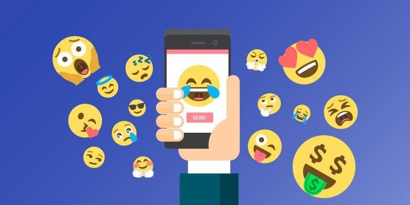 Veja Como Utilizar Emoji E Emoticons Na Sua Estratégia De Marketing Digital